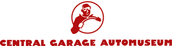 Logo Central Garage Automuseum